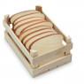 [Pâine Toast]
