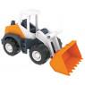 [Tech truck - Excavator]
