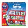 [Mini joc - Lotto Autobuz ]