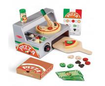[Pult pentru pizza]