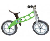 [Bicicletă fără pedale - verde]