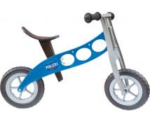 [Bicicletă fără pedale - albastru]