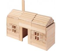 [Nature blocuri de construcții, 200 buc]