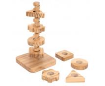 [Turn de înșurubat din lemn]