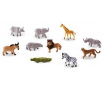 [Animale din plastic - Safari]