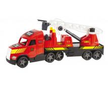 [Super camion pompieri]