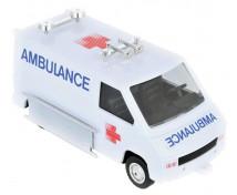 [Monti System - Ambulanță]