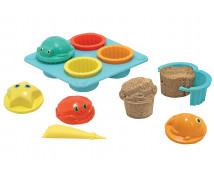 [Set de forme pentru nisip]