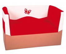 [Canapea Fluture 1, 35 cm]