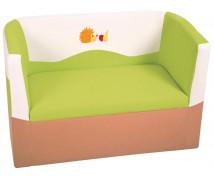 [Canapea Arici cu fructe - 35 cm]