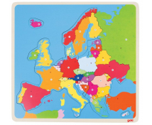 [Puzzle - Europa]