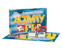 [Activity Junior Turbo]