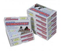 [Pachete de domino  - Înmulțire și împărțire (6 domino)]