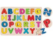 [Alfabet A - Z]