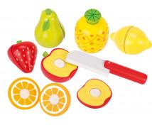 [Bucăți - Fructe (până la 7,3 cm) ]