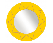 [Oglinzi-Soare (diametru 40 cm)]
