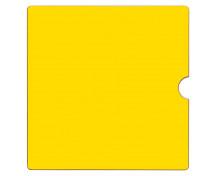 [ Ușă Numeric 0 - galben]