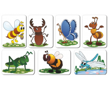 [Animale - insecte și altele]