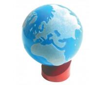 [Glob - Continentele și Mările]
