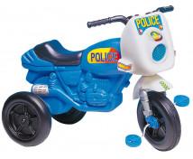[Motocicletă de poliție]
