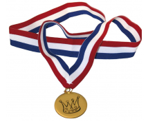 [Medalie]