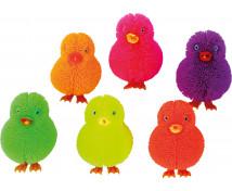 [Pasăre colorată ]
