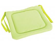 [Pernă pentru scaun 3-verde]