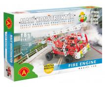 [Micul constructor - Pompieri]