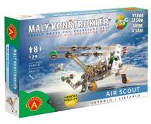 [Micul constructor - Avion]