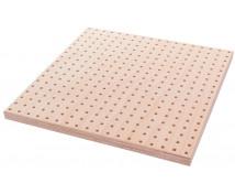 [Set construcție din lemn BUKO - Suporturi - suport 36 x 36 cm ]