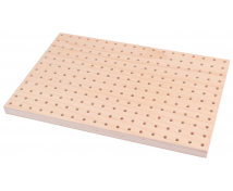 [Set construcție din lemn BUKO - Suporturi  - suport 36 x 24 cm ]