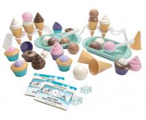 [Set de înghețată - Pachet pentru grădinițe]