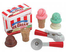 [Set pentru înghețată]