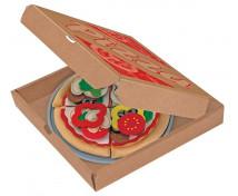 [Pizza din pâslă]