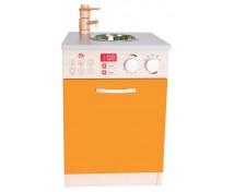 [Mașină de spălat vase elegantă - portocaliu]
