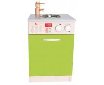 [Mașină de spălat vase elegantă - verde]