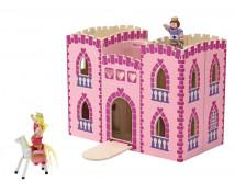 [Castel pliabil pentru prințese]