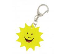 [Pandantiv reflectorizant - Soare (5 x 5 cm) ]