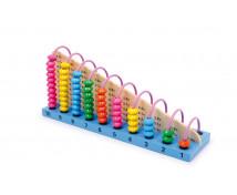[Abacus colorat]