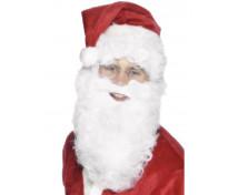 [Barbă pentru Moș Crăciun]