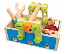 [Cutie pentru unelte cu accesorii]