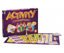 [Activity Champion]