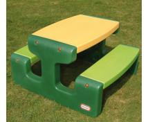 [Masă pentru picnic - verde]