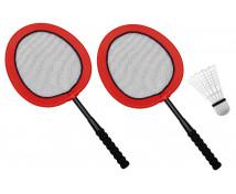 [Badminton, extra mare]