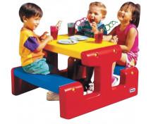 [Masă pentru picnic - Junior ]