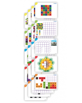 Cuburi matematice cu activități