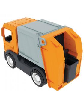 Tech truck - Mașină de gunoi