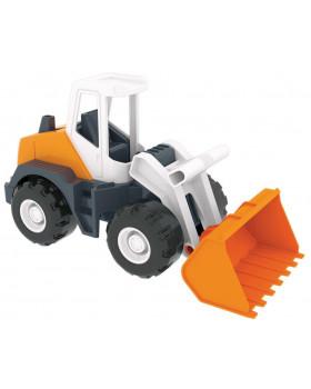 Tech truck - Excavator