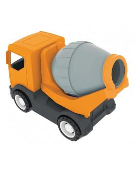 Tech truck - Betonieră