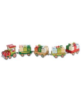 """Trenulețul de """"Crăciun"""""""